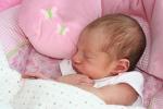 Jenna: One Week Old