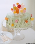 Lollipop Cake from marthastewart.com