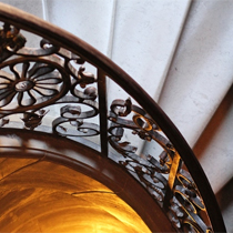 Versailles: The Details