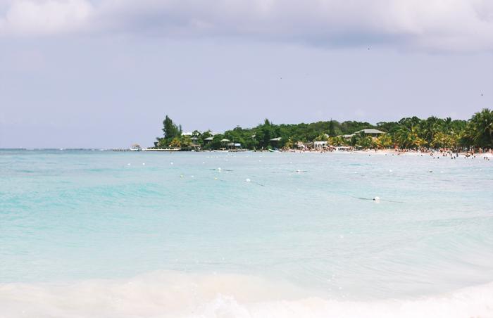 honduras - beach